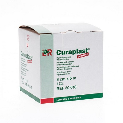 Curaplast-8cm-5m