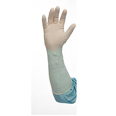 Gynaecologische-handschoen