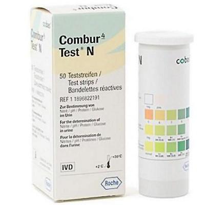 Roche Combur 4 N