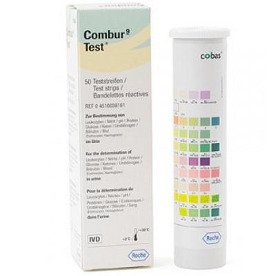 Roche Combur 9 test