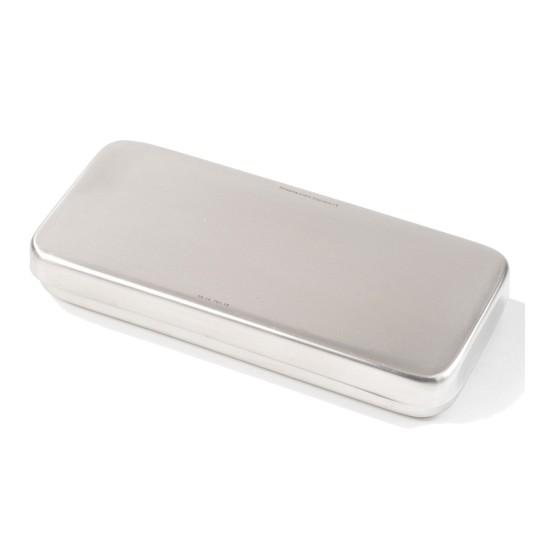 medipharchem-instrumentendoos-ronde-hoeken-zilver-18x8x25