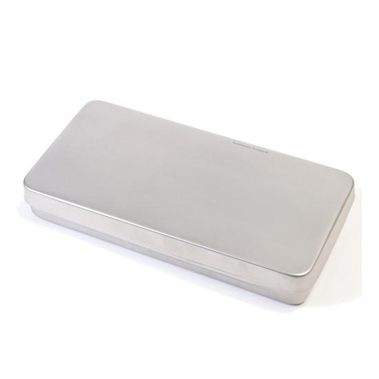 medipharchem-instrumentendoos-ronde-hoeken-zilver-21x10x3