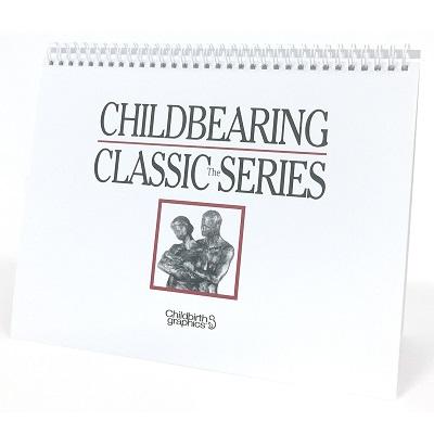 Childbearing-The Classic Series Desk Version Flip Chart-2