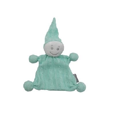 knuffelpopje mint