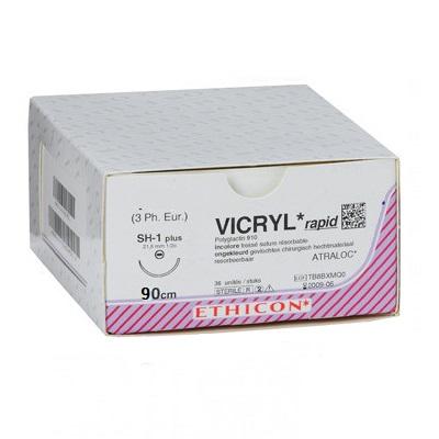 Vicryl Rapide
