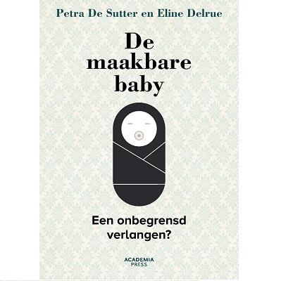 Lannoo-De Maakbare Baby