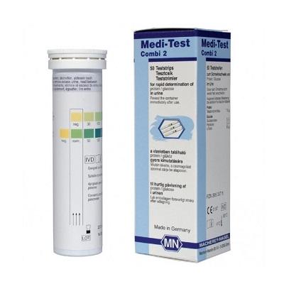 Medi-Test 2 Combi