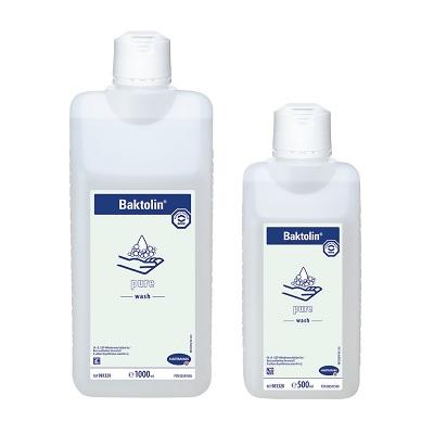 Baktolin Pure Handwash