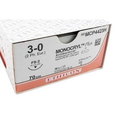 Hypo-allergeen-hechtdraad-Monocryl