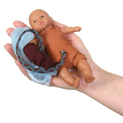 Childbirth Graphics-Deluxe Mini Modellenset-3